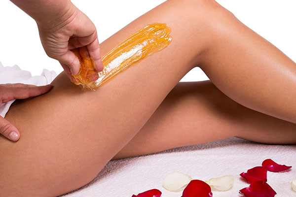 Waxing (Click here)